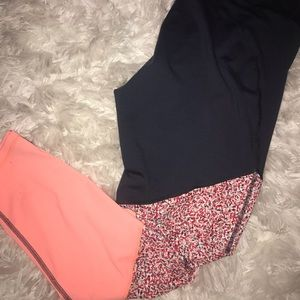 Old navy leggings! Only worn a handful of times.